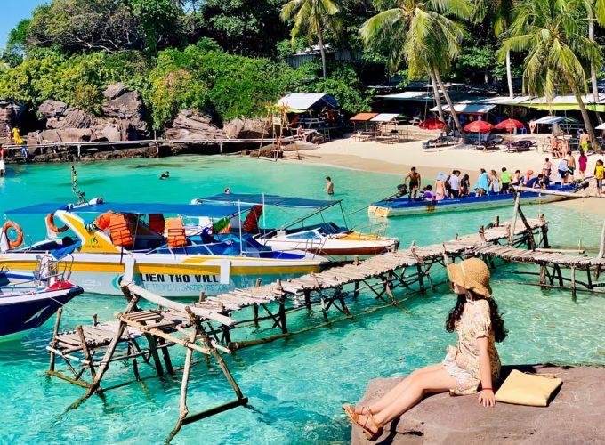 Đặt phòng khách sạn, tour du lịch Phú Quốc trực tuyến giá tốt