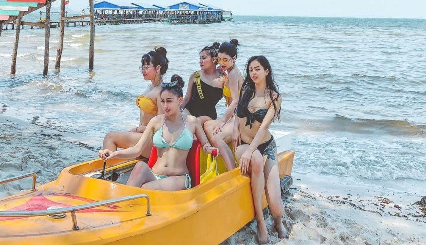 kinh nghiệm du lịch Phú Quốc